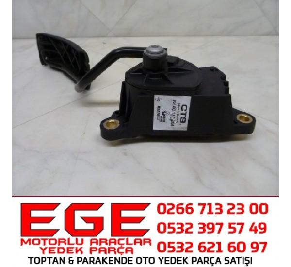 8200153268 MEGANE II GAZ PEDAL POTANSİYEMETRE