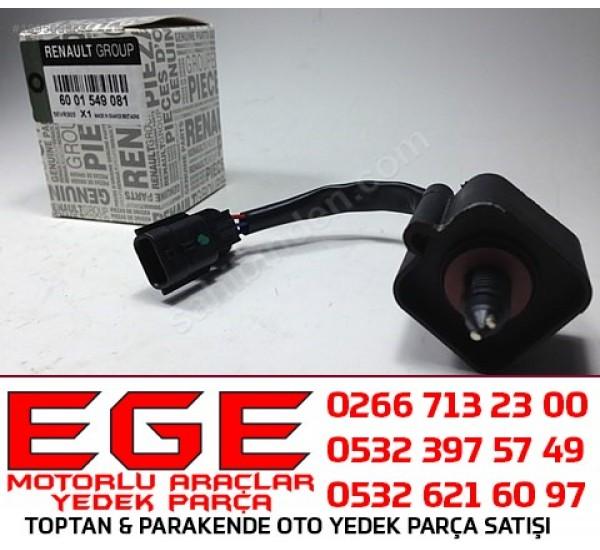 SANDERO-LOGAN MAZOT FİLİTRE SENSÖRÜ 6001549081