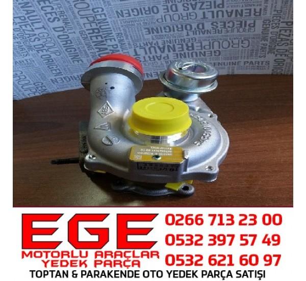 KANGOO II Thalia 1.5 DCI 85HP TURBO 144113321R-54359710029 ORJİNAL