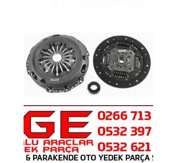 FIAT UNO 70 TİPO 1.4 DEBRİYAJ SETİ (VALEO)