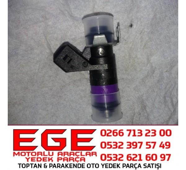 RENAULT ENJEKTÖR MEGANE II 1.6 16V -K4M 8200505191 ORJİNAL (MAİS)