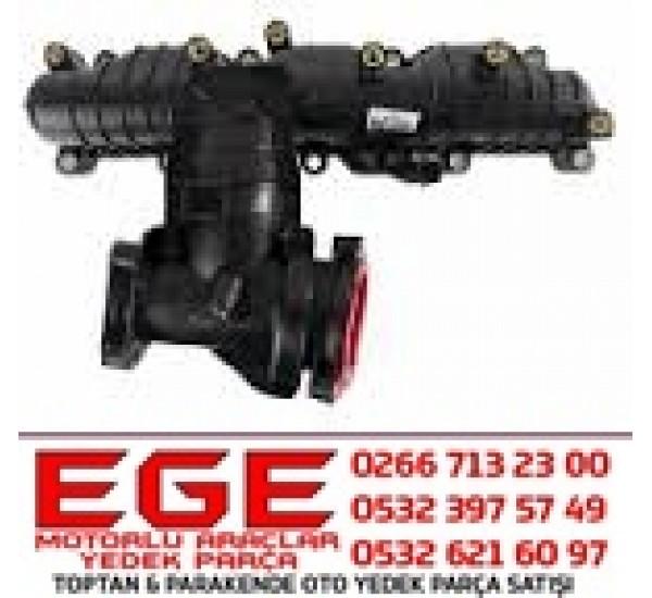 Fiat Ducato 2.3 Euro 5 Emme Manifoldu (504384189)